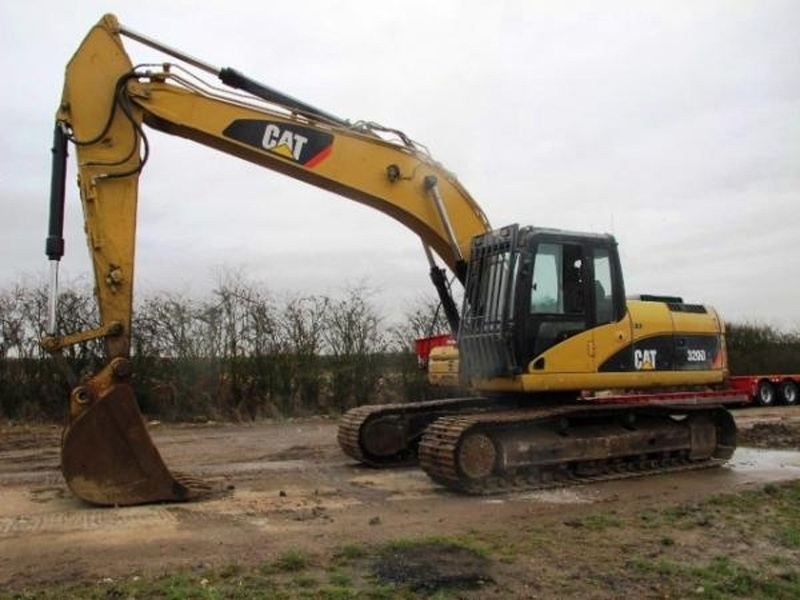 Quanto Custa Locações de Escavadeiras Hidráulica em Itapetininga - Locação de Retroescavadeira em SP