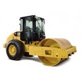 empresa de locação de rolo compactador de solo em Itapetininga