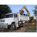empresa de transporte de equipamento Porto Feliz