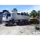 empresa de transporte de equipamento