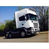 empresa de transporte de maquinaria pesada em SP em Sorocaba