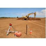 onde encontrar serviço de terraplanagem e regularização do terreno Indaiatuba